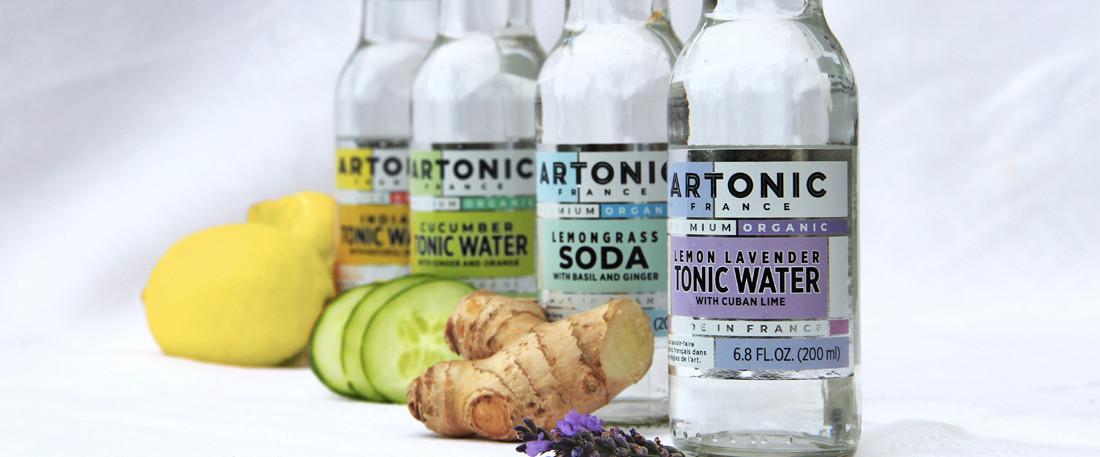 boissons artisanales bio sans sucre ajouté