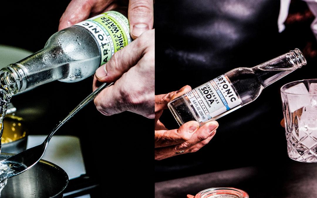 Nos mixers : des boissons artisanales bio avec moins de sucre