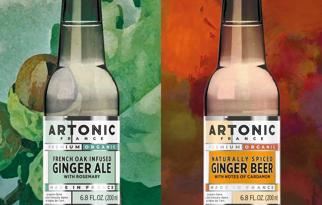 Ginger beer vs ginger ale : quelles sont les différences ?