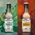 ginger beer vs ginger ale artonic