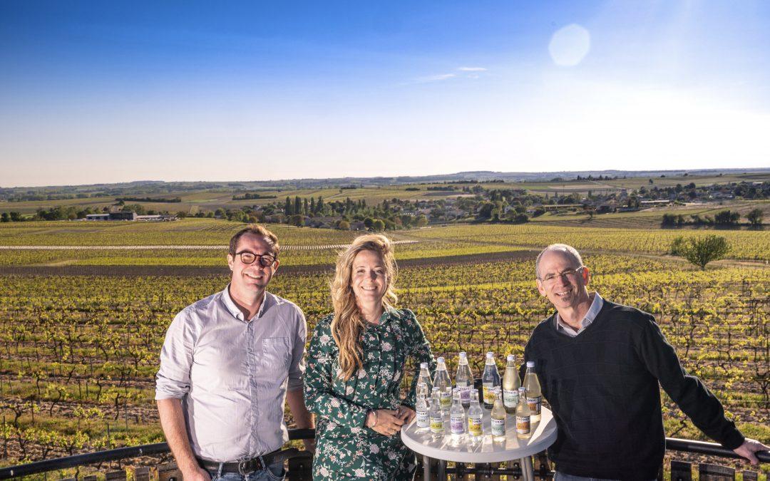 Que signifie être producteur de tonic et soda bio français ?